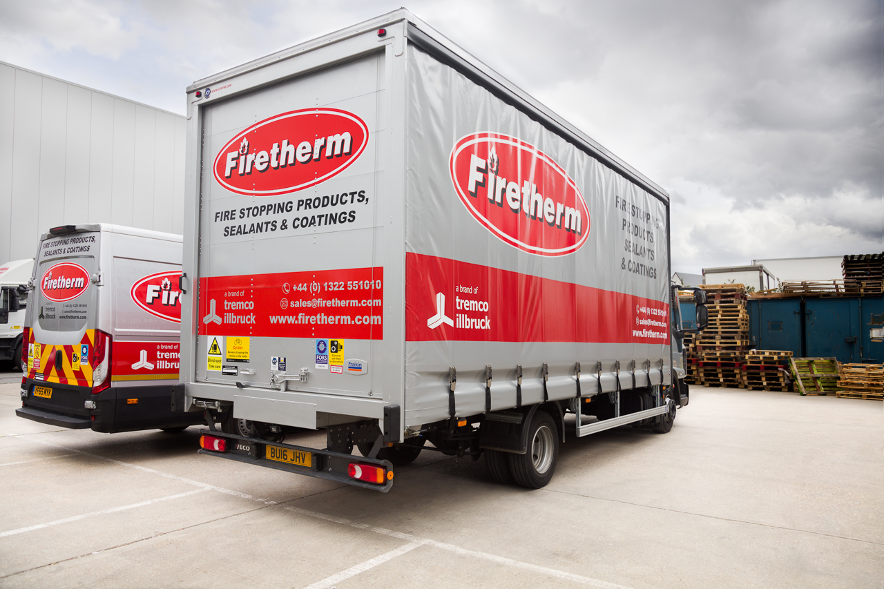 Firetherm-7