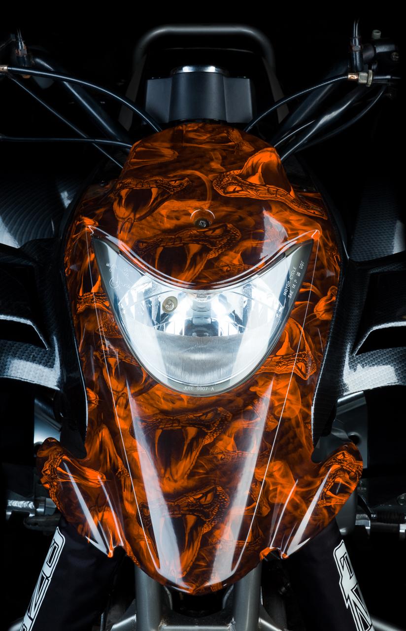 KCD Quadbike