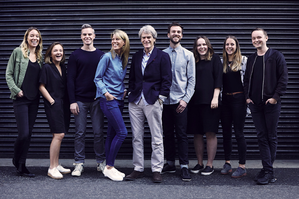 The Dots Team