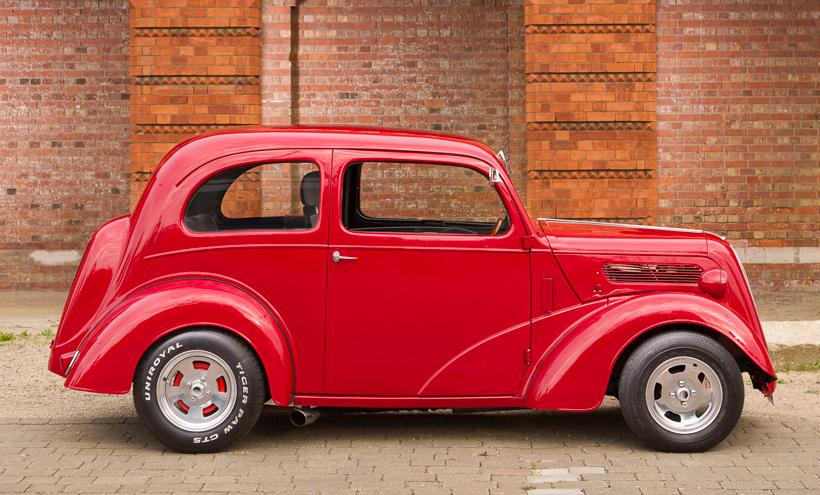 Ford 103E Popular
