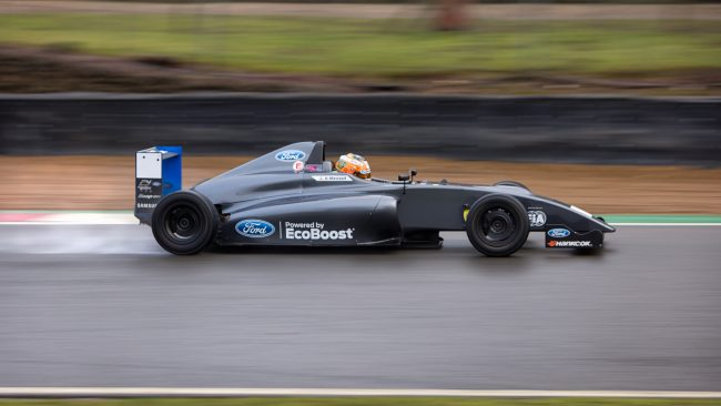 Indy Racing