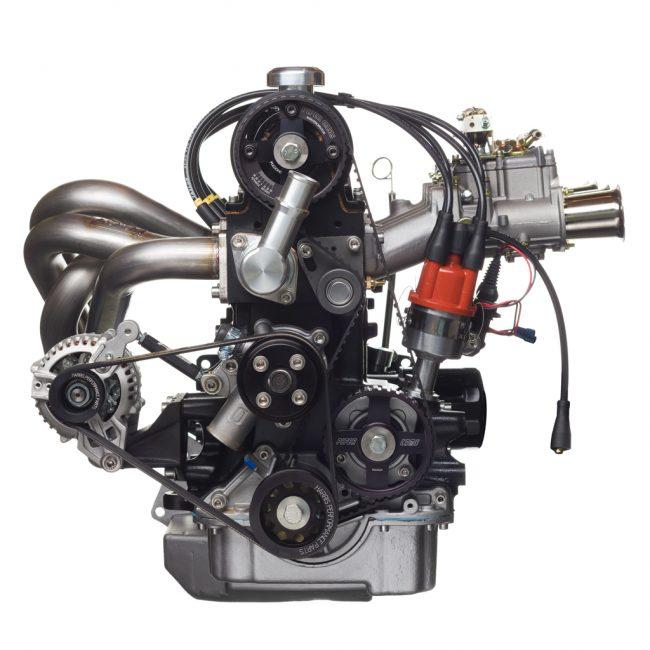 HPE Motorsport xflow