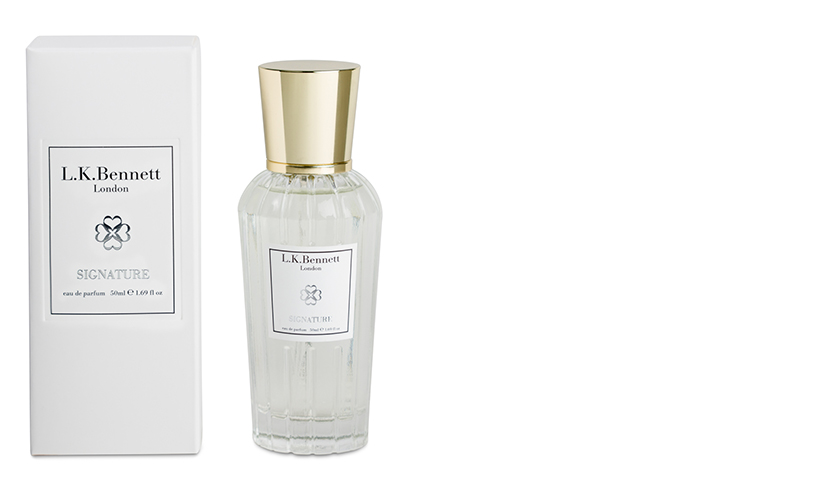 L.K. Bennet Signature Perfume