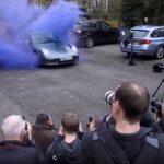 Canon CPS Porsche Day