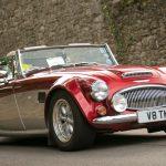 Kent Kit Car, Custom Car and American Car Show