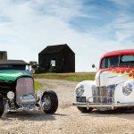 Custom Classic Fords
