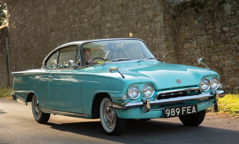 Kent's Classic Car Show 2019
